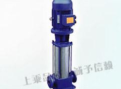 高程增压泵