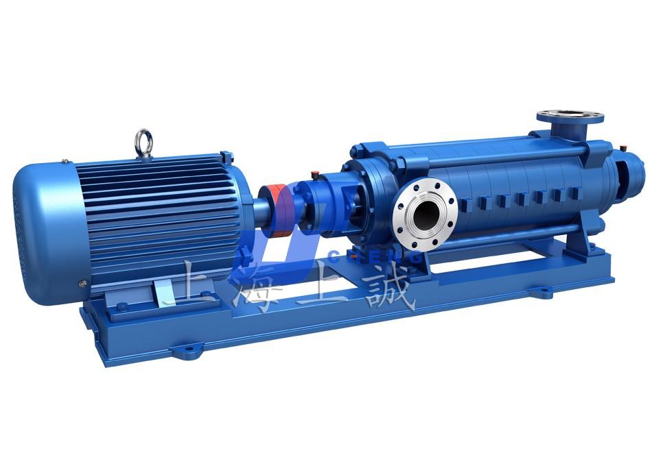 锅炉增压泵