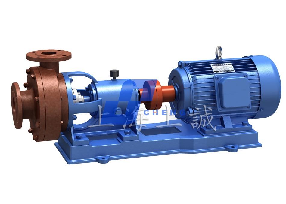 硝酸增压泵