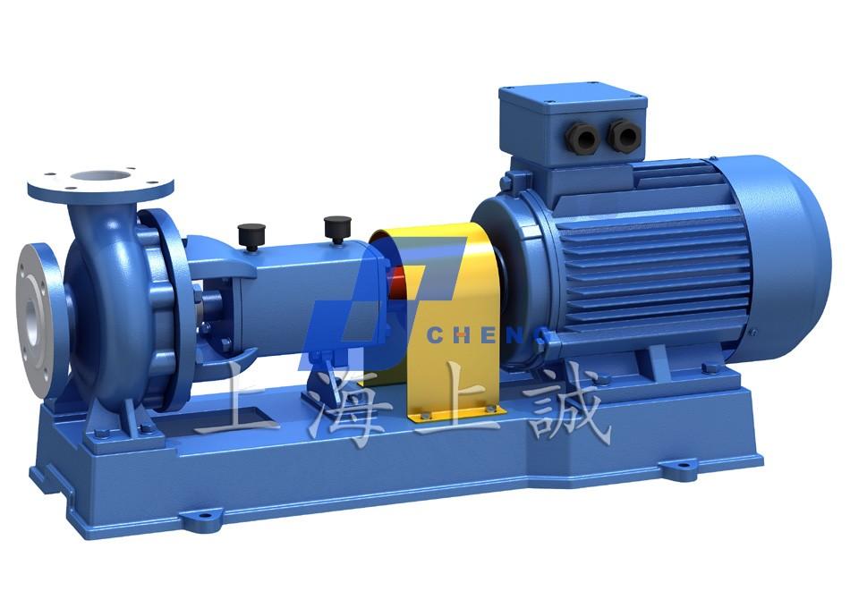 硫酸增压泵