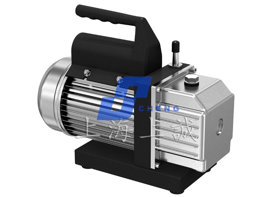 XZ型旋片式真空泵