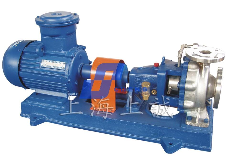 ZAK石油化工流程泵