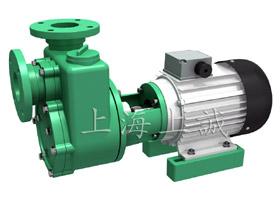 塑料增压泵