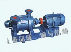 SZ系列水环式真空泵