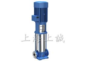 高程生活增压泵