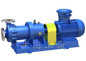 CQB-G高温保温泵