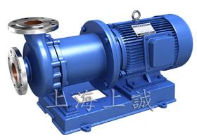 CQB重型(高温)磁力驱动泵