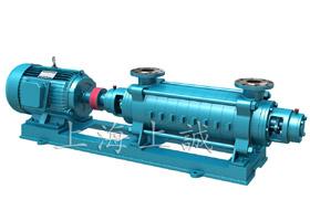 DG型多级离心泵