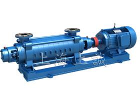 G型锅炉给水泵