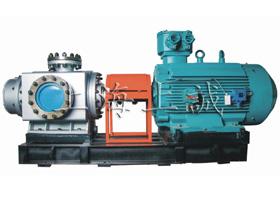 HZS/K系列 双螺杆泵