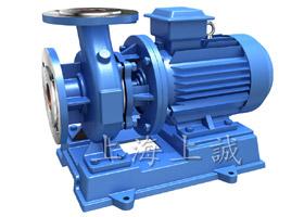 ISWH型卧式不锈钢化工泵