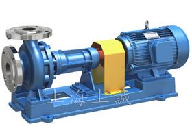 LQRY系列热油泵(导热油泵)