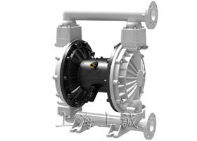 耐腐蚀隔膜泵