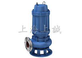 QW潜水式排污泵,QW潜水排污泵