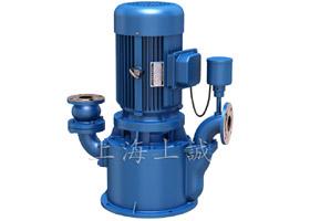 WFB 型无密封自控自吸泵