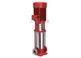 XBD-(I)型立式消防泵