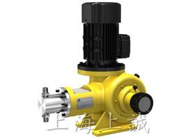 J-ZR系列柱塞计量泵