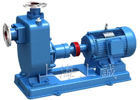 ZX系列自吸泵