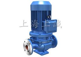 ISG系列单级单吸立式离心泵