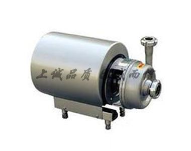 CIP卫生泵