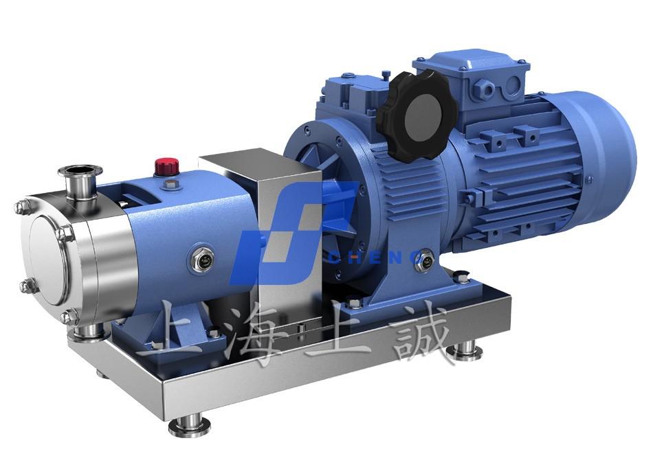 LQ3A转子泵