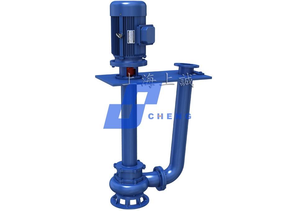 YW液下式高效无堵塞排污泵