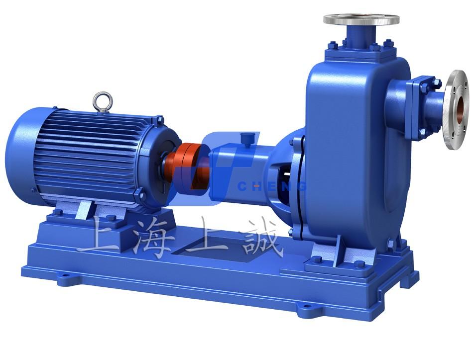 ZW自吸式排污泵,自吸排污泵