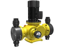 GB-S系列机械隔膜式计量泵