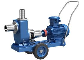 JMZ不锈钢自吸酒泵、自吸化工泵