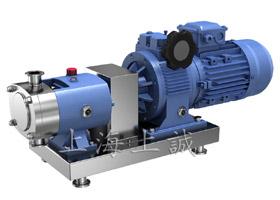 LQ3A型不锈钢转子泵