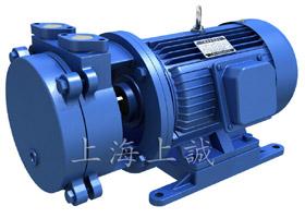 SK系列直联水环式真空泵
