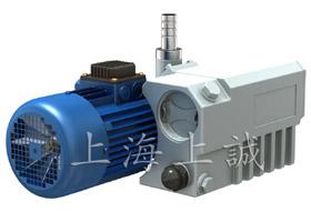 XD型系列单级旋片式真空泵
